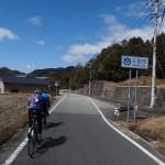 メリハリが大切!?三田・永沢寺の激坂を行く150kmツーリング!