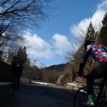 大阪市内から行く230km!京都の山里を走る「美山ツーリング」!