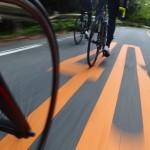 夕刻を駆ける!大阪市内から挑む北摂日没100kmライド!