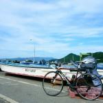 「自転車で行く夏の鳥羽ライド![後編] 」鳥羽パールロードと酷道をポタリングする。