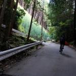 午前中縛りの早朝山岳ライド!大阪から嵐山・保津峡~亀岡を走る140km!