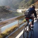 雨雲と共に走る!大阪から京都・大原~美山を走る雨の200kmライド!