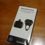 GARMIN Edgeのスピードセンサーを「新型(ハブ取り付けタイプ)」に変更!