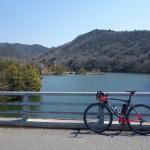 【篠山 卵かけごはんライド】リハビリライドで三田・篠山を走ってきました!