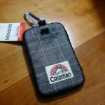 自転車用財布を買い替えました!「Coleman C-フォンケース」を購入しました。