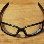 """近眼ロードバイク乗りのアイウェア問題!愛眼""""AGT""""で「自転車用メガネ」を作った話。"""