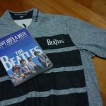 ビートルズを着て走ろう!パールイズミの「THE BEATLESコラボジャージ」購入!