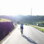 午前中の100kmライド!大阪から大正池を巡るのんびりツーリング!