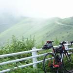 【四国カルストライド】ロードバイクの1泊2日ライドで準備した装備品について