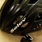 キノコになりにくいヘルメット!?小さめサイズの「Selev MP3」を購入しました!