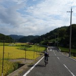 【午前縛りライド】目的地に間に合わず!?茨木スタートで能勢方面へ走る早朝ライド。
