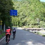 ぐるっと走って250km!大阪から琵琶湖経由で京都・美山を走るロングライドへ!!