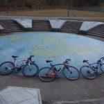 「日本のへそ」を目指して走れ!大阪から西脇へ駆ける真冬のロングライド190km!!