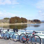 グルメと激坂を満喫!大阪から布目ダムを経由して生駒・宝山寺へ走る!!