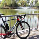【日泉ケーブル】ロードバイク、初めてのオーバーホールを体験!!【メンテナンス】