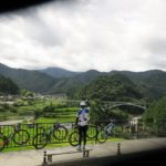 雨を逃れて和歌山へ!生石高原・あらぎ島を巡る「夏の山岳ライド」に挑む!!