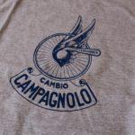 【海外通販】Campagnoloの公式ウェブサイトでカンパグッズを買ってみました!