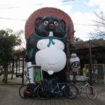 大阪から信楽の喫茶店「陶園」と、石山寺の甘味処「茶丈藤村」へ立ち寄るグルっとグルメライドへ!