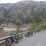 【午前縛り保津峡・亀岡ライド!】高槻からベニカン~嵐山・保津峡を巡る120kmの山越えライドへ!!