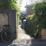 【午前縛りライド】古民家カフェを目指す!茨木から「善峯寺」を越える山岳コースを走る!!