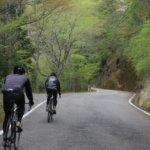 新緑の北摂を走る!能勢から三田「そば処 山獲」を経由して走る120kmライド!!