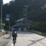 【能勢二部構成ライド!】偶然だらけの一日に!?大阪市内から茨木経由で能勢の辺りをぶらっと走る160kmライドへ!