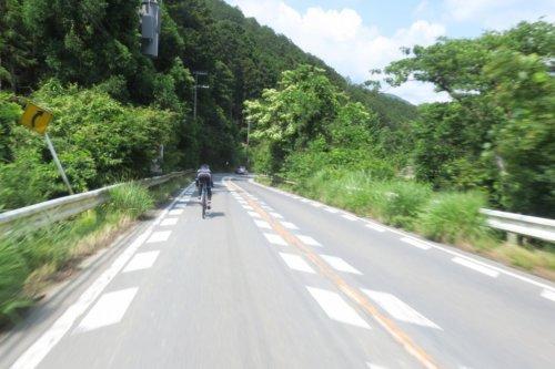 京都を走ろう!大原から江文峠を越えて、保津峡経由で亀岡へ抜ける ...
