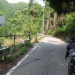 京都を走ろう!大原から江文峠を越えて、保津峡経由で亀岡へ抜ける170kmライド!!