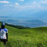 大阪から長野へ弾丸ライド!諏訪湖から「ビーナスライン」を走る夏の絶景避暑ライドを満喫!!
