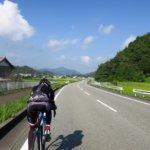 【オーバー・ザ・デガラシ】篠山・美濃坂峠に散る!?能勢から篠山・三田を走るグルっと150kmライドへ!!