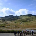 【遠征ライド】すすきの絶景を見に行こう!ロードバイクで秋の峰山高原・砥峰高原を走る!!