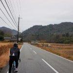【三田発着AMライド】三田から東条湖方面へ走って帰るだけのモーニングライドへ!