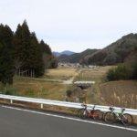 大阪から篠山を経由して北播磨まで!ただ200kmオーバーを走るだけのグルメ不発ロングライドへ!!