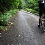 【片道輪行ロングライド】名峠・おにゅう峠を経由して三方五湖・日本海まで走る!